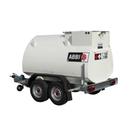 Abbi 2000L Bunded Highway Tow