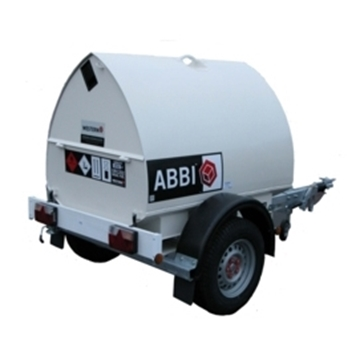 Abbi 950L Bunded Highway Tow