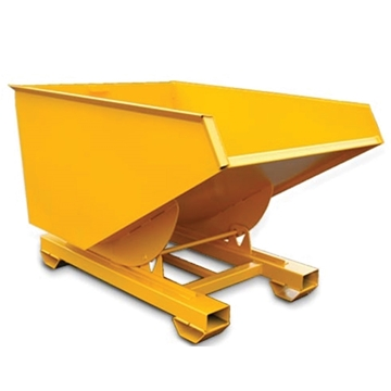 Tipping Skip Attachment