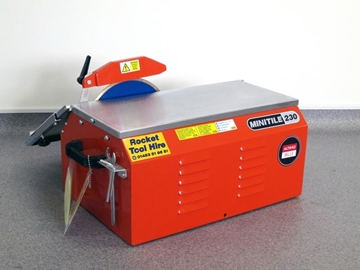 Tile Saw (Electric)