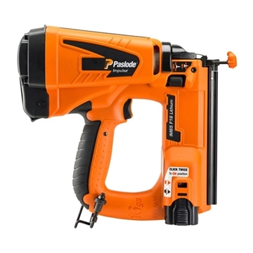 2nd Fix Paslode Cordless Nail Gun