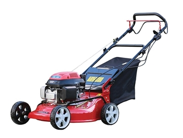 Petrol Driven Mower