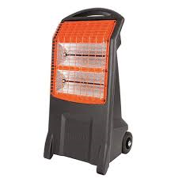 Infrared Heater (Electric)