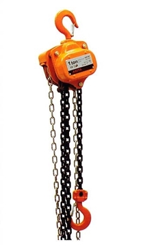 Chain Block (1 ton)