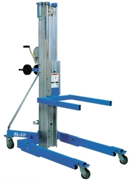 Genie Material Lift