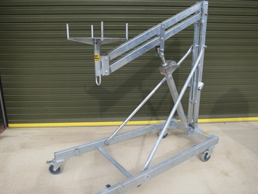 Picture for category Lifting and Handling