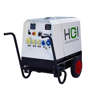 Picture of Generator (Diesel)