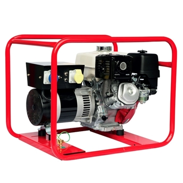 Picture of Generator (Petrol)