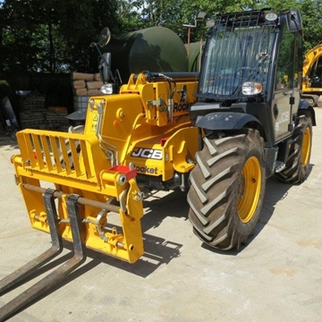 Picture of 7 Metre Telehandler