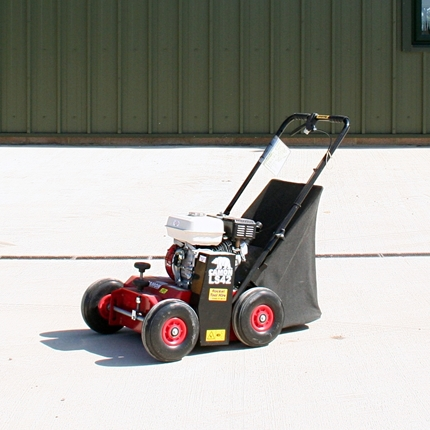 Picture of Lawn Scarifier