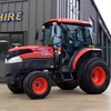 Picture of Compact Tractor with  Attachment