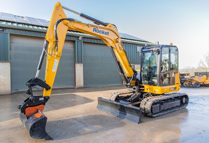 Picture of JCB 86C-1