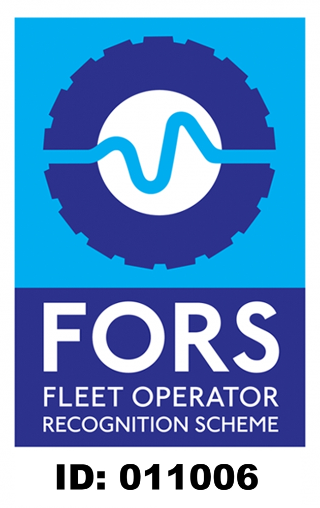 FORS accreditation!