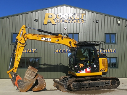 Picture of JCB JZ141