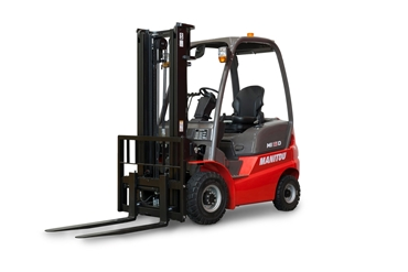 Picture for category Forklift Hire