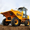 Picture of Cabbed Dumper