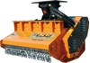 Picture of 6 - 22 Tonne flail head attachment